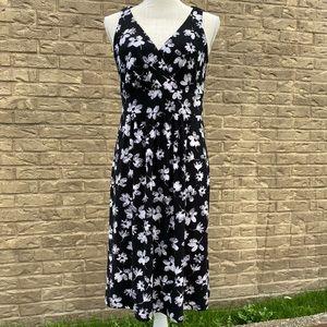 Chaps Women's Size Medium Dress